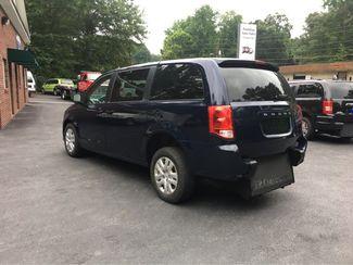 2014 Dodge Grand Caravan SE Handicap Accessible Wheelchair Van Dallas, Georgia 28