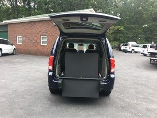 2014 Dodge Grand Caravan SE Handicap Wheelchair Accessible Van Dallas, Georgia 3
