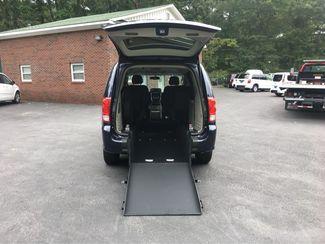 2014 Dodge Grand Caravan SE Handicap Wheelchair Accessible Van Dallas, Georgia 1