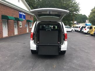 2014 Dodge Grand Caravan SE Handicap Wheelchair Accessible Van Dallas, Georgia 2