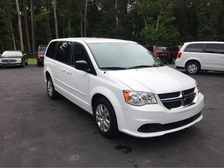 2014 Dodge Grand Caravan SE Handicap Wheelchair Accessible Van Dallas, Georgia 17