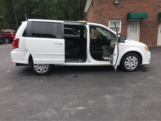2014 Dodge Grand Caravan SE Handicap Wheelchair Accessible Van Dallas, Georgia 20