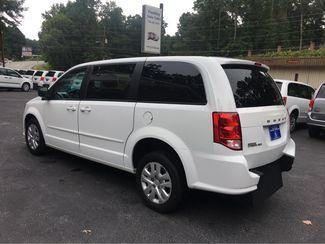 2014 Dodge Grand Caravan SE Handicap Wheelchair Accessible Van Dallas, Georgia 4
