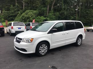 2014 Dodge Grand Caravan SE Handicap Wheelchair Accessible Van Dallas, Georgia 6