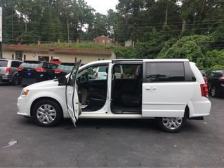 2014 Dodge Grand Caravan SE Handicap Wheelchair Accessible Van Dallas, Georgia 7