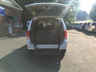 2014 Dodge Grand Caravan SE Handicap Wheelchair Accessible Van Dallas, Georgia 3