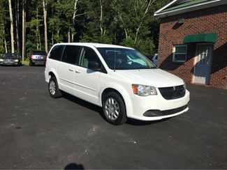 2014 Dodge Grand Caravan SE Handicap Wheelchair Accessible Van Dallas, Georgia 15