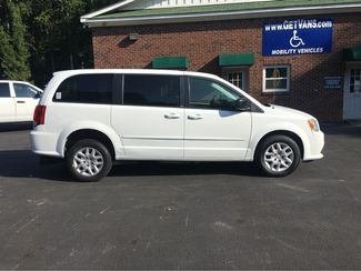 2014 Dodge Grand Caravan SE Handicap Wheelchair Accessible Van Dallas, Georgia 16