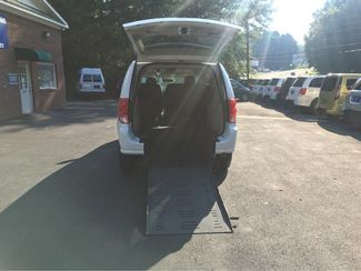 2014 Dodge Grand Caravan SE Handicap Wheelchair Accessible Van Dallas, Georgia 1