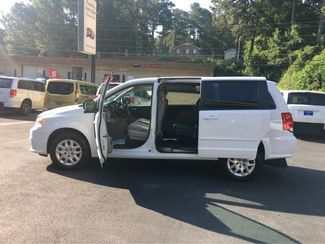 2014 Dodge Grand Caravan SE Handicap Wheelchair Accessible Van Dallas, Georgia 8