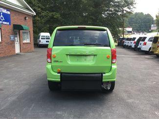 2014 Dodge Grand Caravan SE Plus Wheelchair Accessible Handicap Van Dallas, Georgia 4
