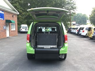 2014 Dodge Grand Caravan SE Plus Wheelchair Accessible Handicap Van Dallas, Georgia 3