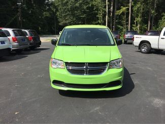 2014 Dodge Grand Caravan SE Plus Wheelchair Accessible Handicap Van Dallas, Georgia 14