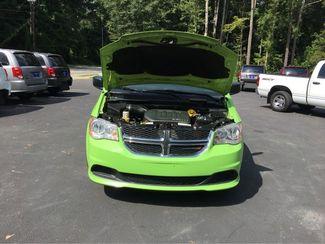 2014 Dodge Grand Caravan SE Plus Wheelchair Accessible Handicap Van Dallas, Georgia 15