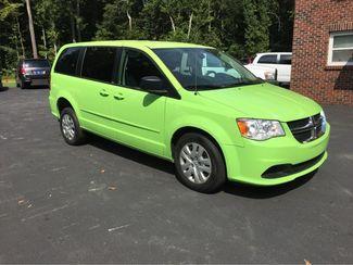 2014 Dodge Grand Caravan SE Plus Wheelchair Accessible Handicap Van Dallas, Georgia 17