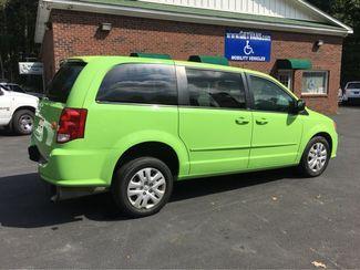 2014 Dodge Grand Caravan SE Plus Wheelchair Accessible Handicap Van Dallas, Georgia 19
