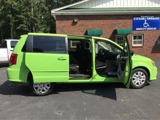 2014 Dodge Grand Caravan SE Plus Wheelchair Accessible Handicap Van Dallas, Georgia 20