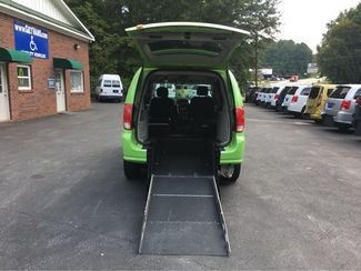 2014 Dodge Grand Caravan SE Plus Wheelchair Accessible Handicap Van Dallas, Georgia 1