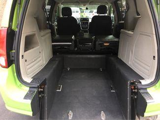 2014 Dodge Grand Caravan SE Plus Wheelchair Accessible Handicap Van Dallas, Georgia 2
