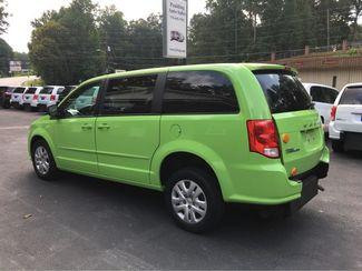 2014 Dodge Grand Caravan SE Plus Wheelchair Accessible Handicap Van Dallas, Georgia 5