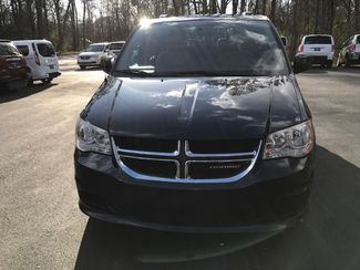 2014 Dodge Grand Caravan SXT handicap wheelchair accessible rear entry Dallas, Georgia 4