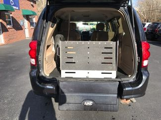 2014 Dodge Grand Caravan SXT handicap wheelchair accessible rear entry Dallas, Georgia 10
