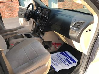 2014 Dodge Grand Caravan SXT handicap wheelchair accessible rear entry Dallas, Georgia 18
