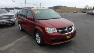 2014 Dodge Grand Caravan SXT in Derby, Vermont