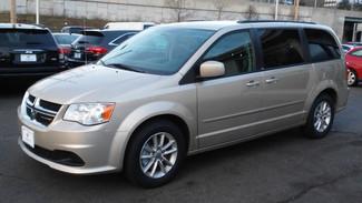 2014 Dodge Grand Caravan SXT East Haven, CT 1