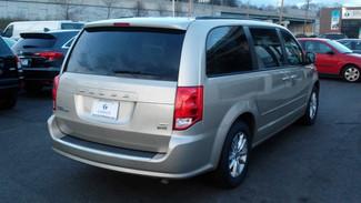 2014 Dodge Grand Caravan SXT East Haven, CT 25