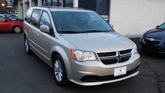 2014 Dodge Grand Caravan SXT East Haven, CT 3