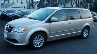 2014 Dodge Grand Caravan SXT East Haven, CT 30