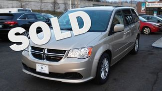 2014 Dodge Grand Caravan SXT East Haven, CT
