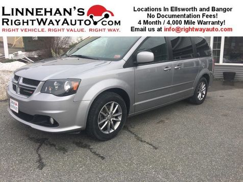 2014 Dodge Grand Caravan R/T in Bangor