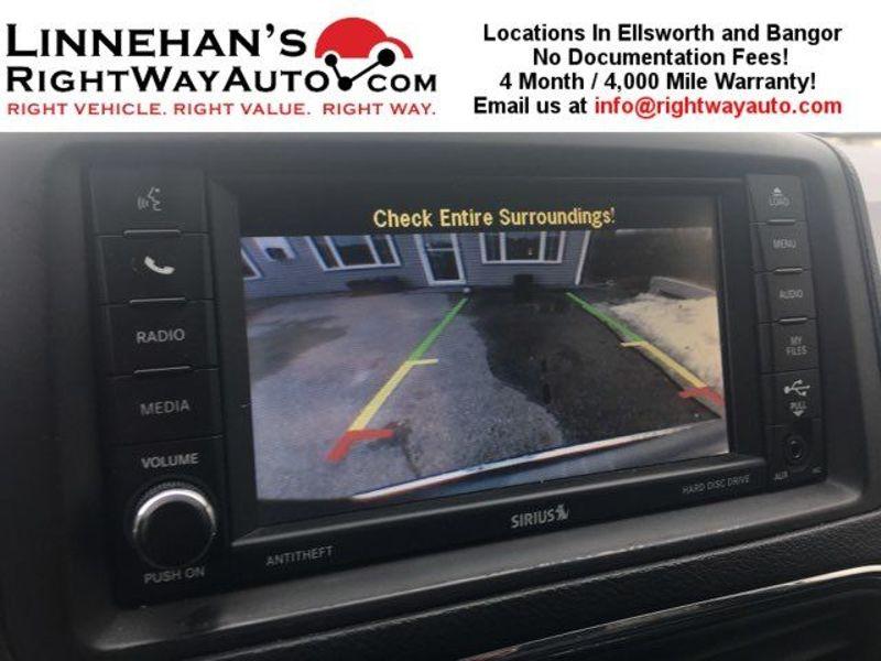 2014 Dodge Grand Caravan RT  in Bangor, ME