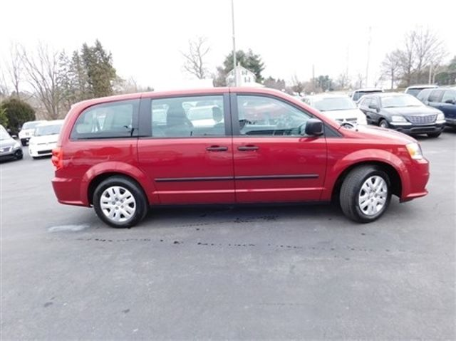 2014 Dodge Grand Caravan American Value Pkg Ephrata, PA 2