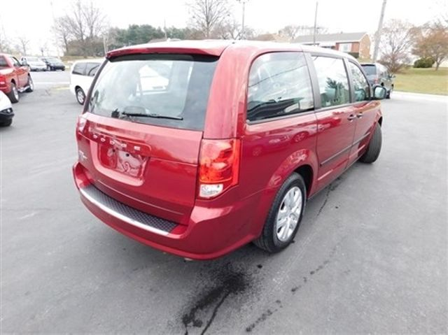 2014 Dodge Grand Caravan American Value Pkg Ephrata, PA 3