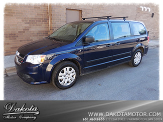 2014 Dodge Grand Caravan American Value Pkg Farmington, Minnesota