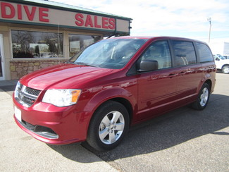 2014 Dodge Grand Caravan in Glendive, MT