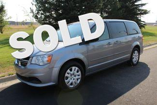 2014 Dodge Grand Caravan in Great Falls, MT