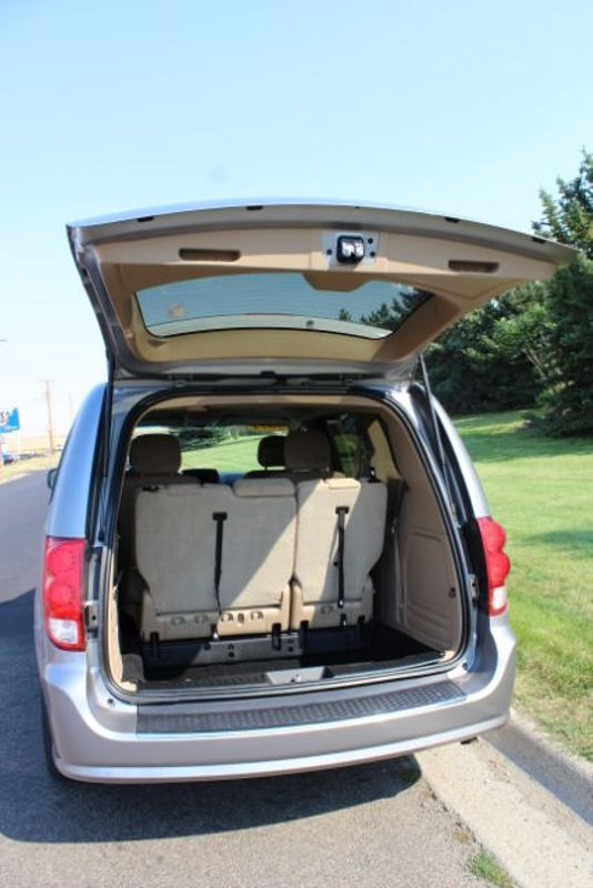 2014 Dodge Grand Caravan SE  city MT  Bleskin Motor Company   in Great Falls, MT
