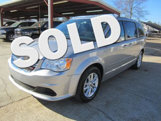 2014 Dodge Grand Caravan SXT Houston, Mississippi