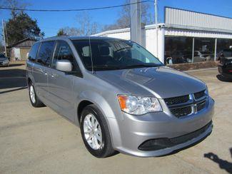 2014 Dodge Grand Caravan SXT Houston, Mississippi 1