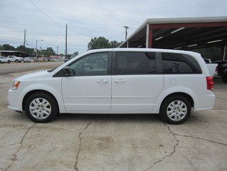 2014 Dodge Grand Caravan SE Houston, Mississippi 2