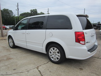 2014 Dodge Grand Caravan SE Houston, Mississippi 4
