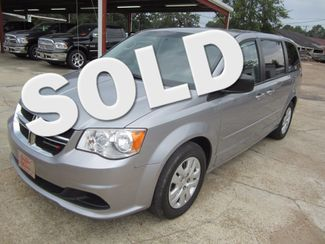 2014 Dodge Grand Caravan SE Houston, Mississippi