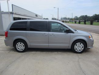 2014 Dodge Grand Caravan SE Houston, Mississippi 3