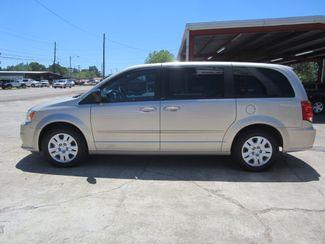 2014 Dodge Grand Caravan SE Houston, Mississippi 2