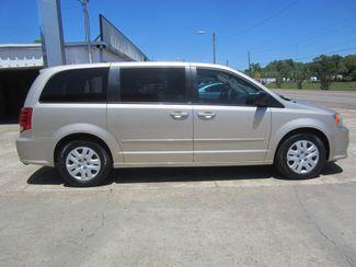 2014 Dodge Grand Caravan SE Houston, Mississippi 3