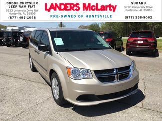 2014 Dodge Grand Caravan American Value Pkg | Huntsville, Alabama | Landers Mclarty DCJ & Subaru in  Alabama